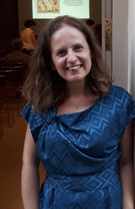 Melina Tamiolaki